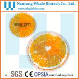 Orange Shaped Gel Beads Hot Cold Pack