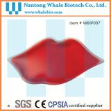 Red Lip Shape Customized Chill Patch