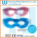 Hot Cold Therapeutic Pearl Gel Eye Mask